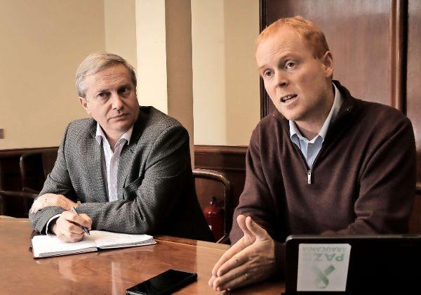 Partido Republicano propone a ministro Briones redestinar fondos del plebiscito a la crisis sanitaria
