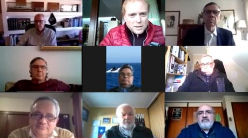 Seminario virtual: Propuestas IR 2021