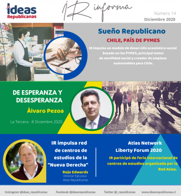 Newsletter 14 - PYMEs